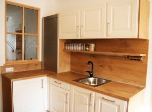 Küche Seminarraum
